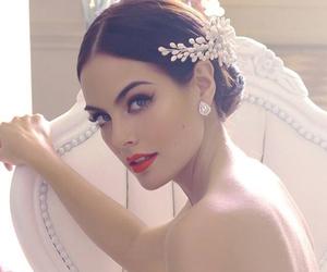 beautiful, model, and ximena navarrete image