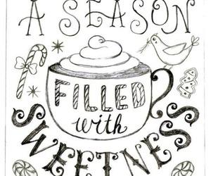season, christmas, and sweet image