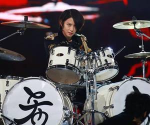 chula, drum, and heechul image