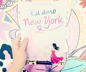 amazing, amo, and book image