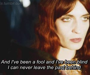 florence + the machine and shake it out image