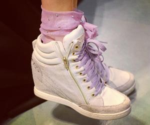 moda and violetta image
