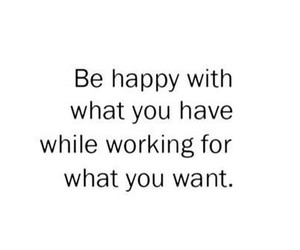 happiness, qoutes, and work image