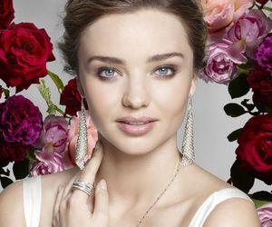 beautiful, beauty, and miranda kerr image