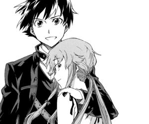 yuno gasai, mirai nikki, and anime image