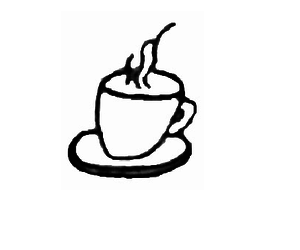 cup, tattoo, and draw image
