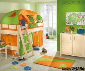 kids, bedroom, and room image