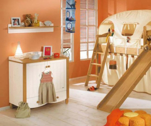 kids, room, and baby image