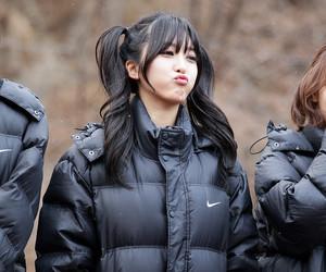 chanmi, chan mi, and kim chanmi image