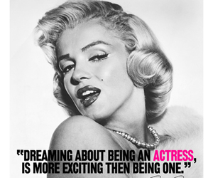 actress, pose, and quote image