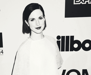 gorgeous, hayley williams, and parawhore image