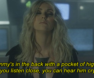 the pretty reckless, taylor monsem, and heavens knows image