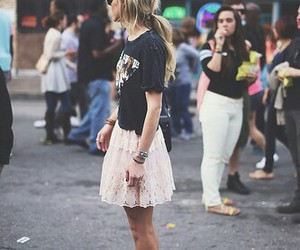 indie and outfit image