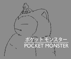pokemon, totoro, and anime image