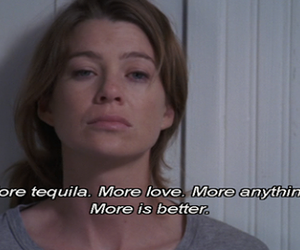 tequila, grey's anatomy, and more image