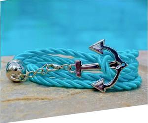 anchor, fashion, and girl image