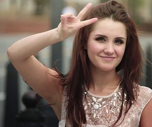 dulce maria and RBD image