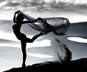 dance and vogue image