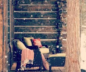 book, christmas, and cold image