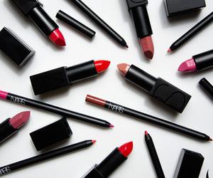 makeup, nars, and sephora image