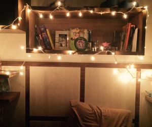 alternative, bedroom, and christmas image