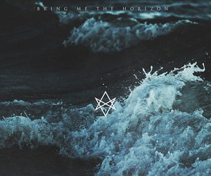 bmth, bring me the horizon, and drown image