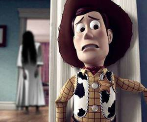 toy story and woody image