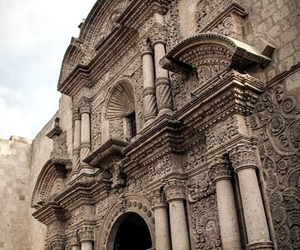antique, architecture, and arquitectura image