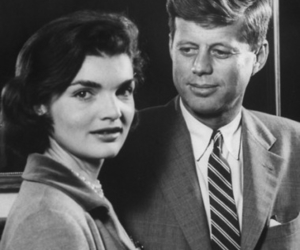JFK, kennedy, and 60's image