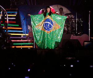 katy perry, brazil, and rock in rio image