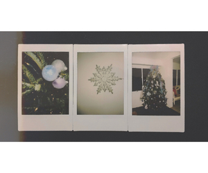 december, vintage, and instax mini image