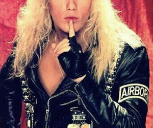 41 images about Warrant on We Heart It | See more about