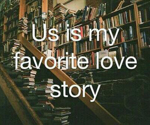 love, us, and love story image
