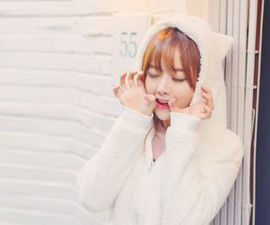 korean, ulzzang, and k-fashion image