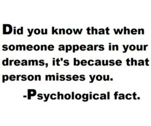 Dream, quotes, and facts image
