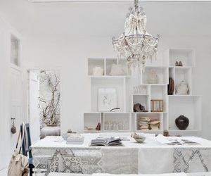 interior, white, and sweetmint image