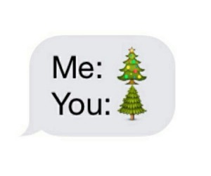 christmas, you, and me image
