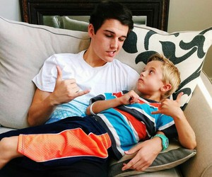 boy and kennyholland image