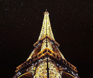 beautiful, of, and paris image