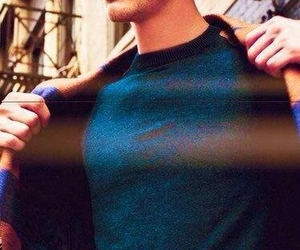 logan lerman, Hot, and boy image