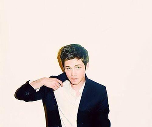 logan lerman, logan, and sexy image