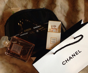 chanel, parfume, and petite image