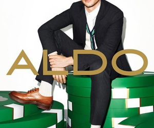 Hot, matthew gray gubler, and aldo image