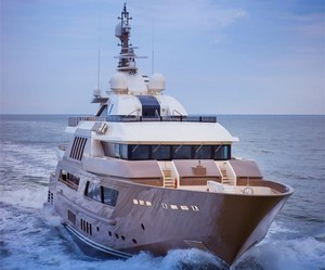 luxury and yacht image