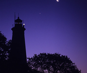 lighthouse image