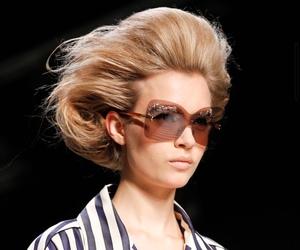 fashion, fendi, and josephine skriver image