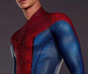 spiderman, andrew garfield, and Hot image