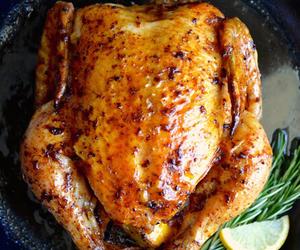 eat, turkey, and yummy image