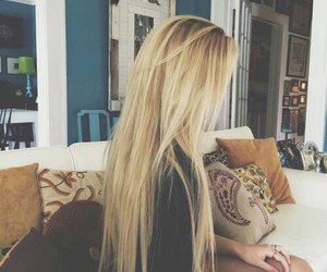 fashion and blonde hairstyles image
