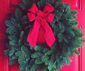 christmas tree, new year, and елка image